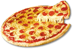 Hotline Pizza Icon